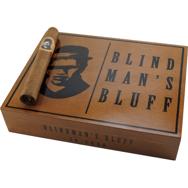 Caldwell Blind Mans Bluff Toro