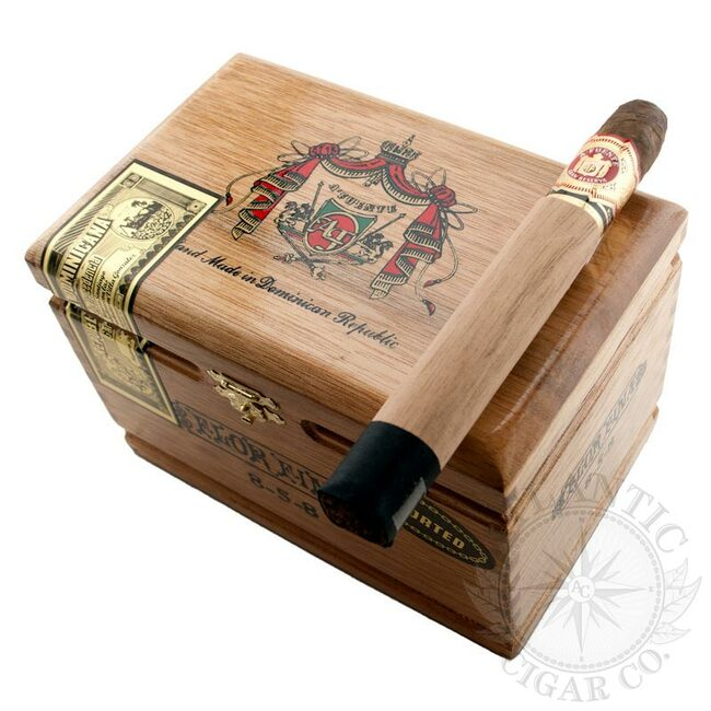 Arturo Fuente Sun Grown 8-5-8