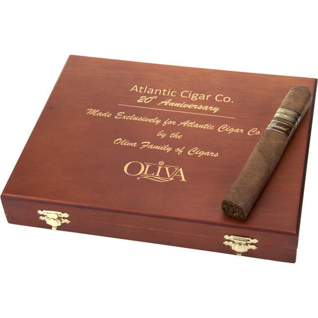Oliva Atlantic Cigar 20th Aniversario Toro