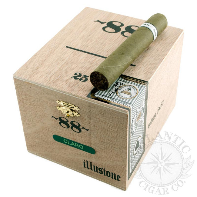 Illusione 88 Robusto Candela