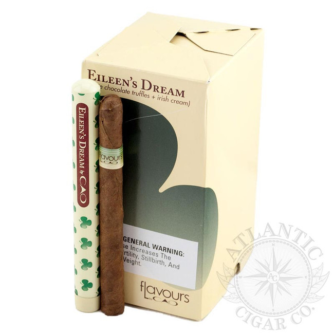 CAO Flavours Elieens Dream Tubos