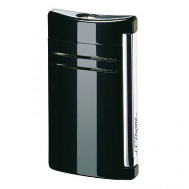 Maxi-Jet Torch Lighter Black Gloss