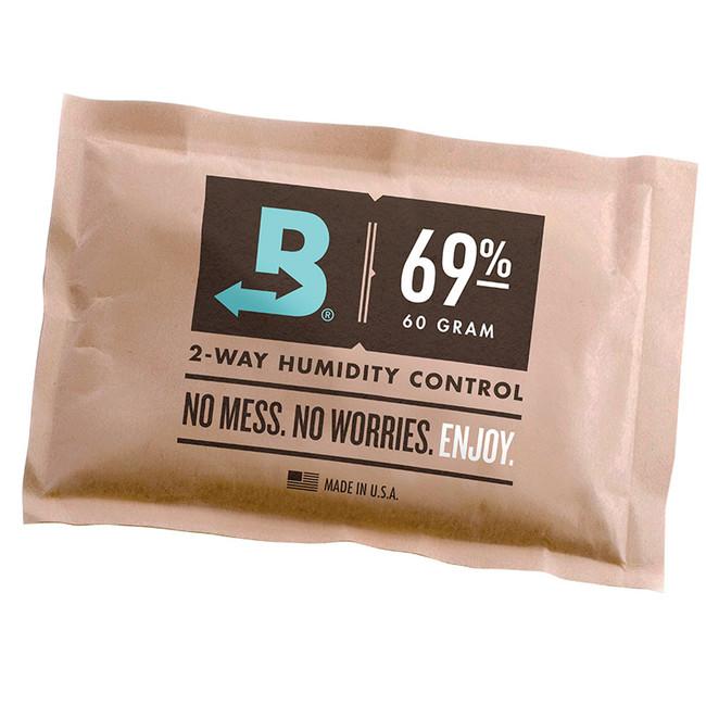 Boveda 60g Pack 69%