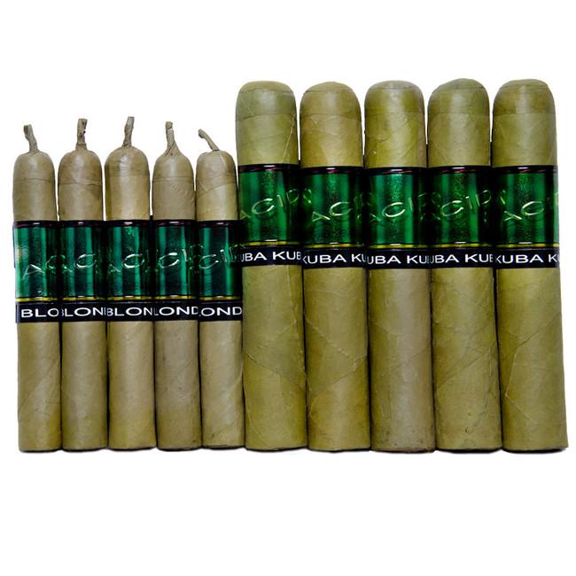 Acid Candela Sampler 10-Pack
