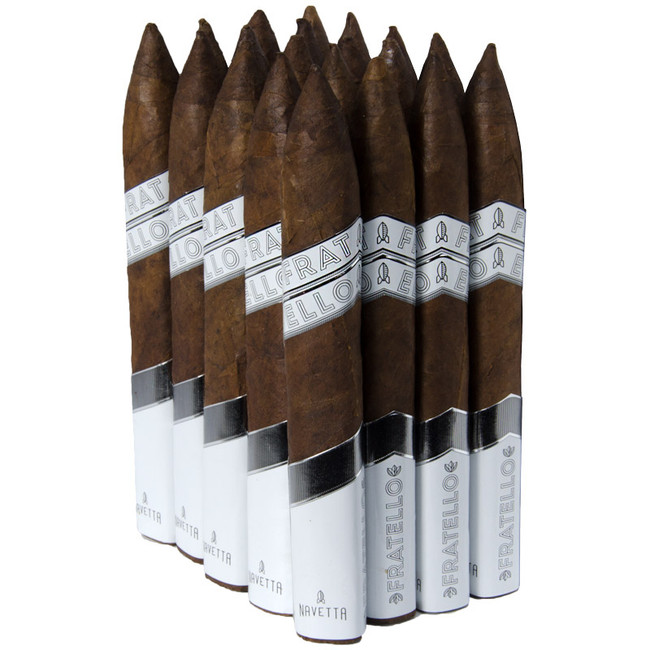 Fratello Navetta The Boxer Atlantis Torpedo 20-Pack