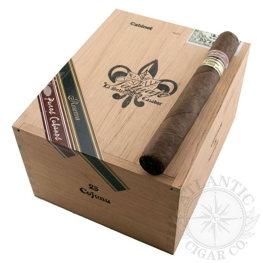 Tatuaje Miami Cojonu 2003 Ltd