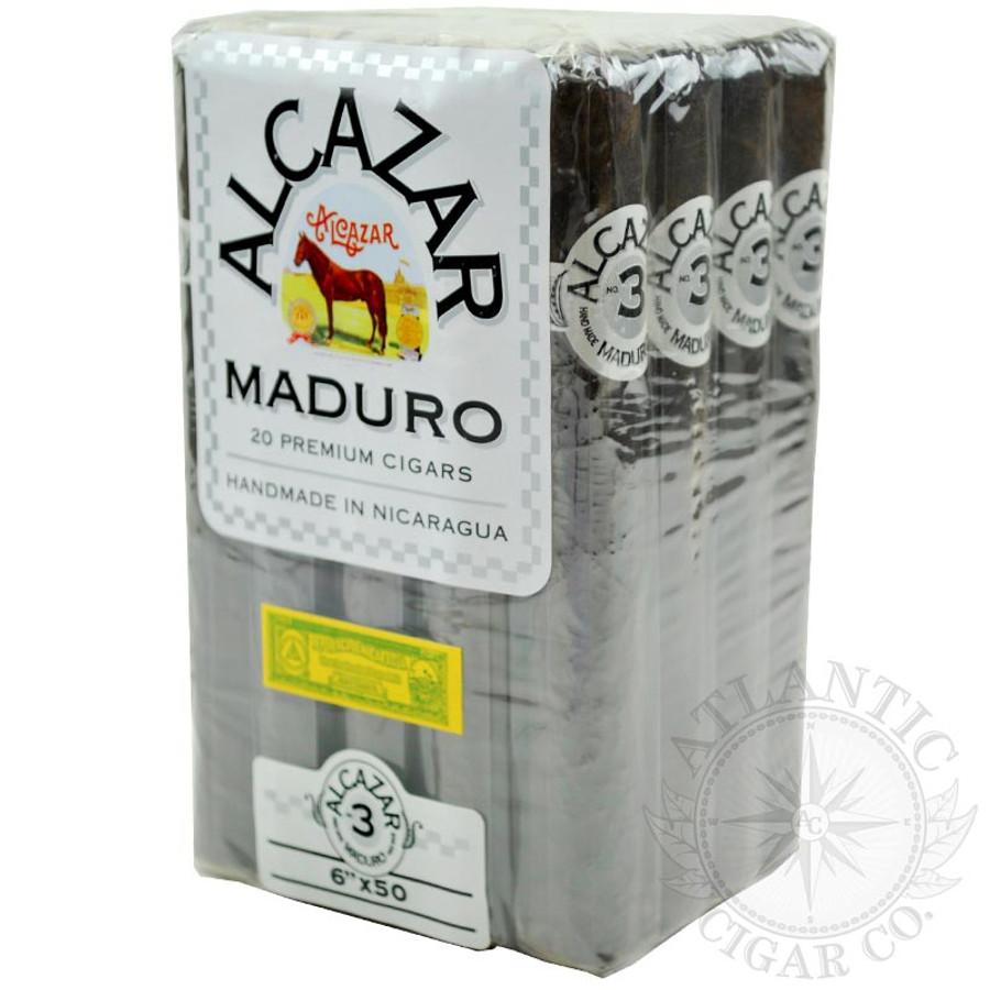 Alcazar #3 Maduro