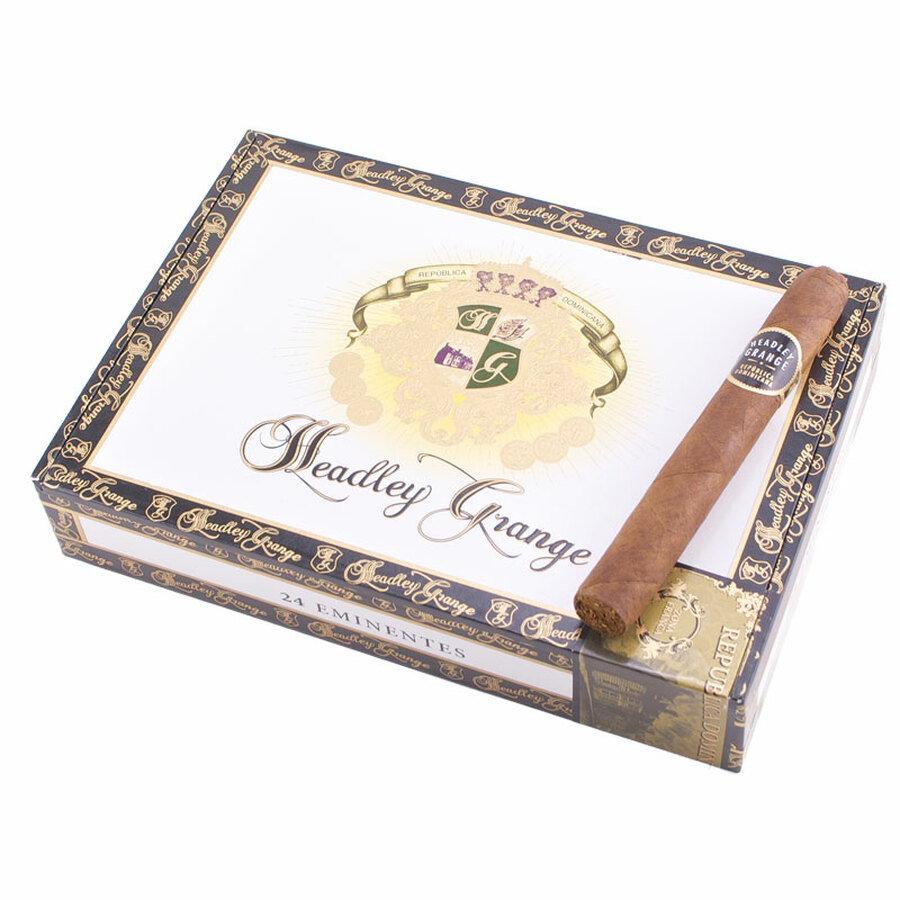 Headley Grange by Crowned Heads Eminentes Corona