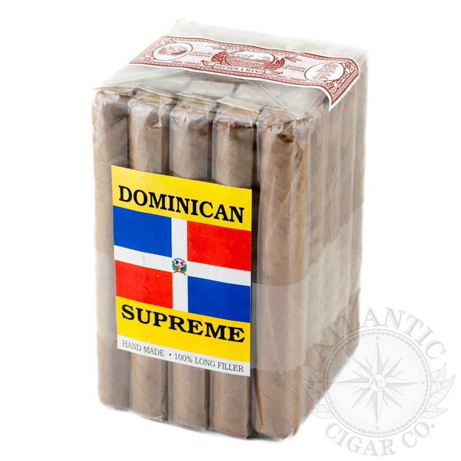 Dominican Supreme Toro Natural