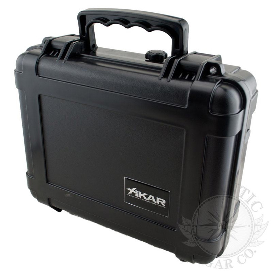 Xikar Travel Humidor 30-50 Cigar