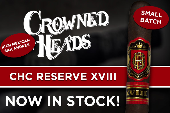 CrownedHeads CHCReserve