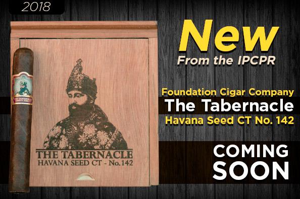 The Tabernacle Havana Seed CT No. 142