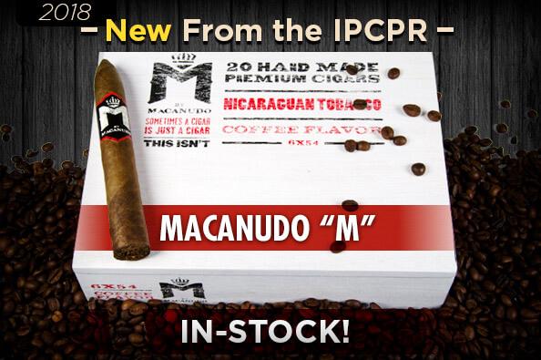 Macanudo M