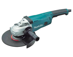 Makita 230mm 220W angle grinder