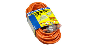EXTENSION LEAD 35MTRS