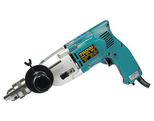 Makita 20mm 2 Speed Hammer Drill
