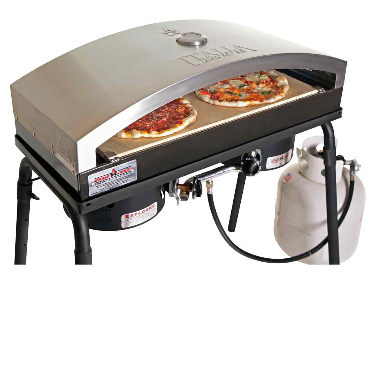 Italia Artisan Pizza Oven 60 Accessory