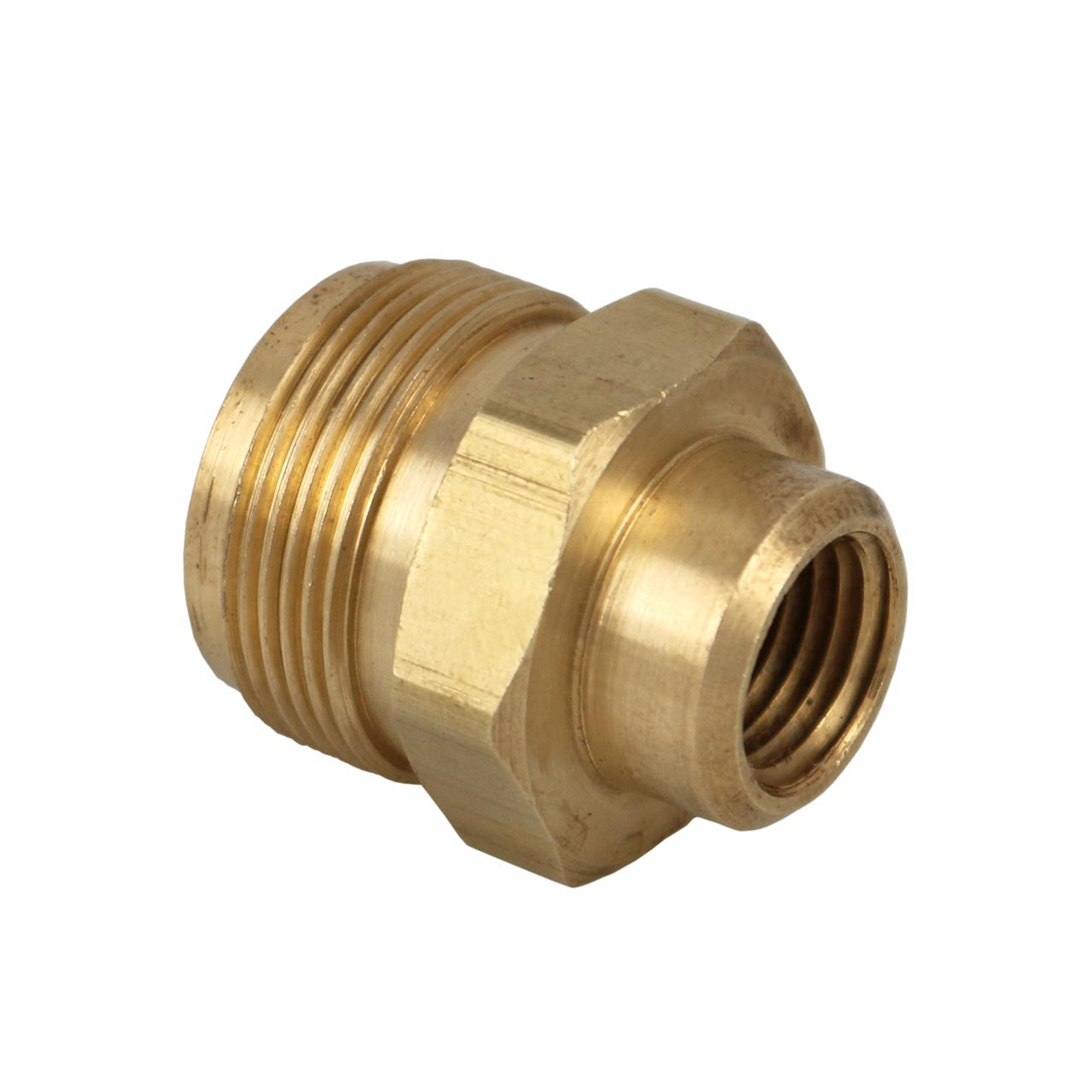Male 1 Quot X20 Disposable Cylinder Thread X 1 4 Quot Female Pipe
