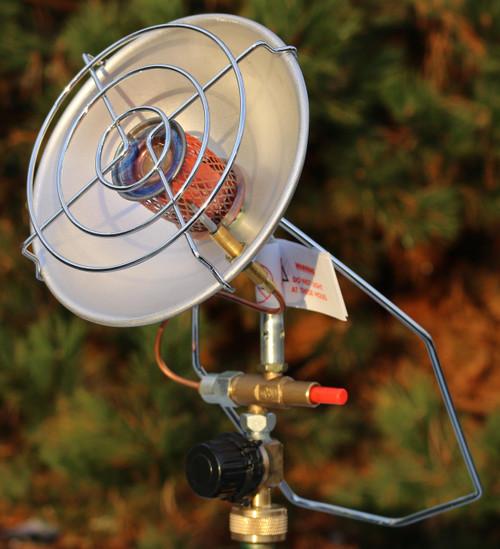 Texsport Propane Heater 2 890 Btu Propanegear