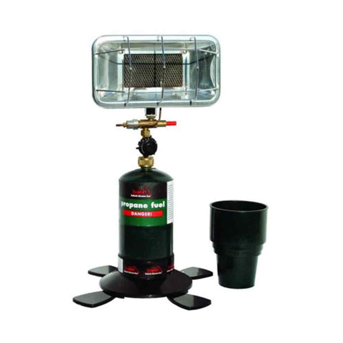 Texsport Sportsmate Propane Heater (3,000 BTU)-Golf Cart Heater