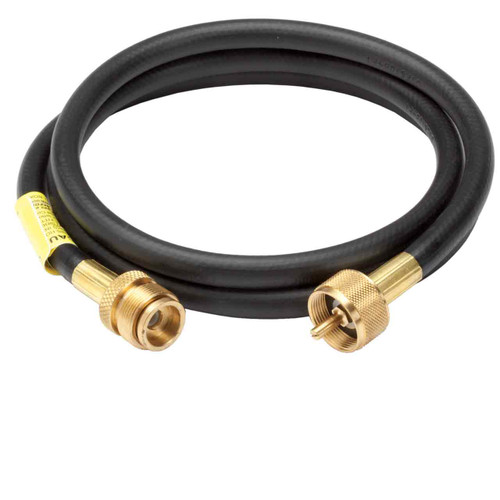 Propane Hose - Post to Appliance