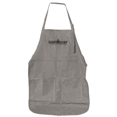 Camp Chef Apron Grey