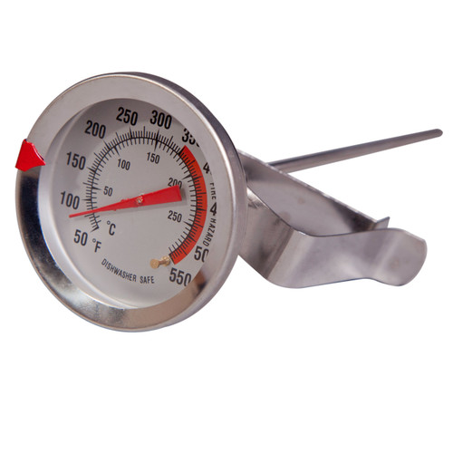 "6"" Dial Thermometer"