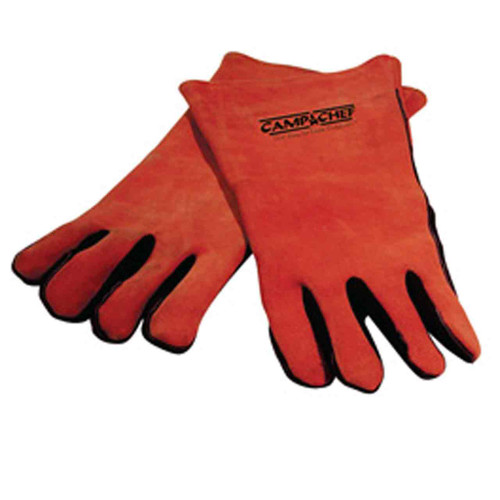Heat Guard Gloves for Handling Dutch Ovens
