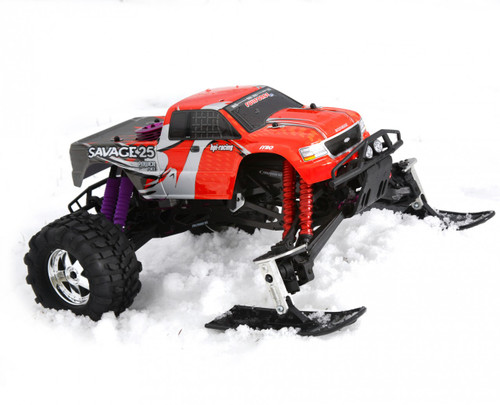 HPI SAVAGE SERIES WINTER SKI KIT