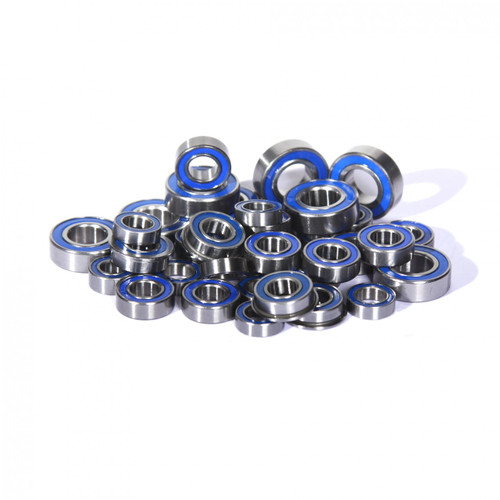 Team Losi LST complete bearing kit!  Includes all the bearings on the truck in one single pack.