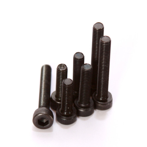 Hardware 4x8 mm SC Screws (10 Pack)