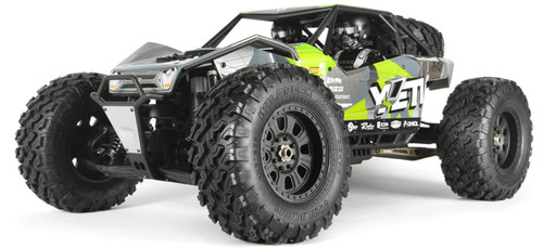 Yeti XL 1/8th Scale monster!