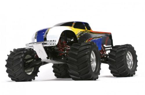 TRAXXAS MAXX SERIES Standard length Body Posts (4)