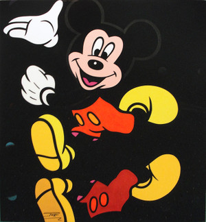 MICKEY BY JOZZA