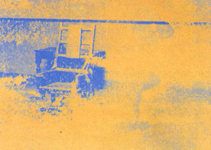 ELECTRIC CHAIR FS II.83 BY ANDY WARHOL