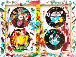 JUKE BOX #4 BY JERRY POWERS