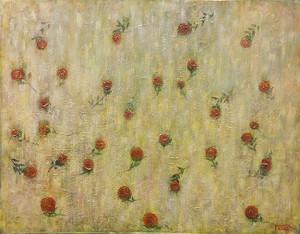 RAIN OF ROSES BY RODRIGO PICADO