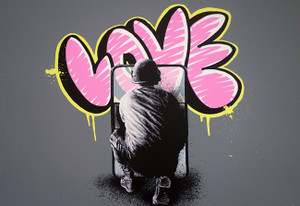 LOVE BY MARTIN WHATSON