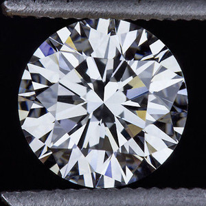 GIA Certified 2.04 Carat Round Diamond E Color VS2 Clarity Excellent Investment