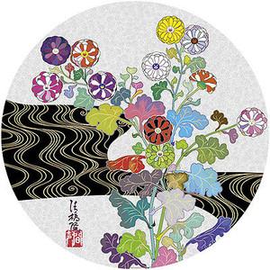 HOKKYO TAKASHI - KANSEI 2014 BY TAKASHI MURAKAMI