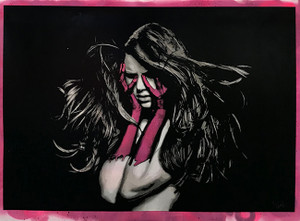WHAT YOUR SOUL SINGS (PINK) BY SNIK