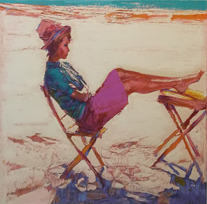 LILY BY NICOLA SIMBARI
