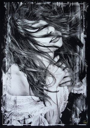 BY YOUR SIDE (SILVER) BY SNIK