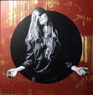 FADING GLOW (GOLD LEAF) BY SNIK
