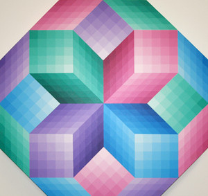 OCTAGON-POLYGON BY STAN SLUTSKY