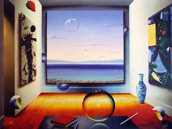 OCEAN VIEW BY FERJO