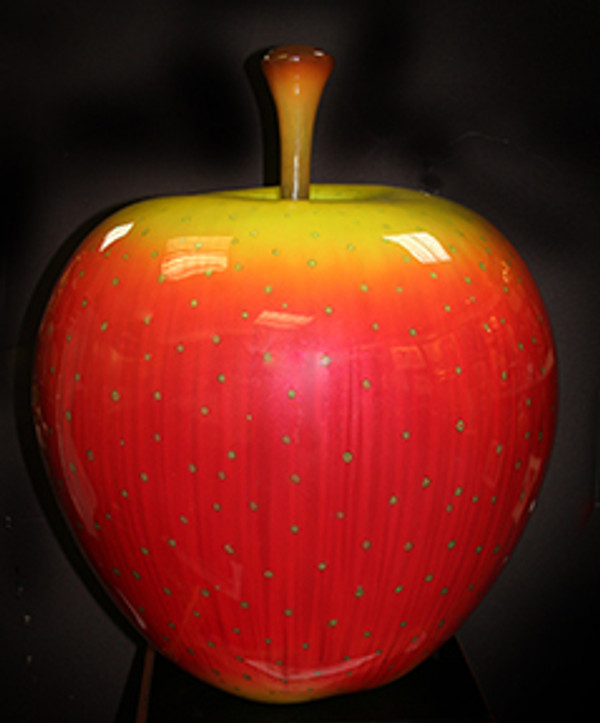 BIG APPLE (TEACHER'S PET) BY DAN MEYER