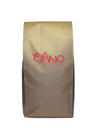 5 Lb Cano Coffee Bags