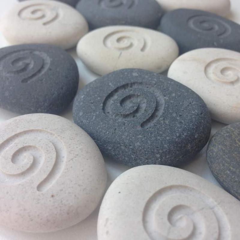 Small Pocket Stones (25 Stone Minimum)
