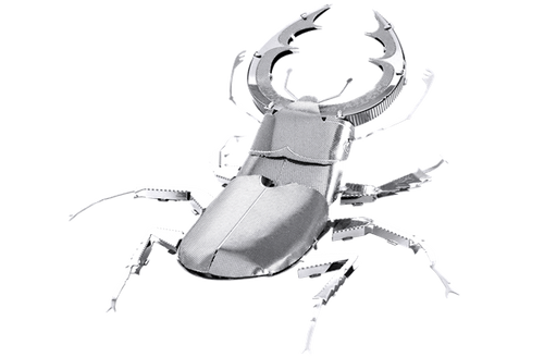 Metal Earth - Stag Beetle / Lucane, By Fascinations